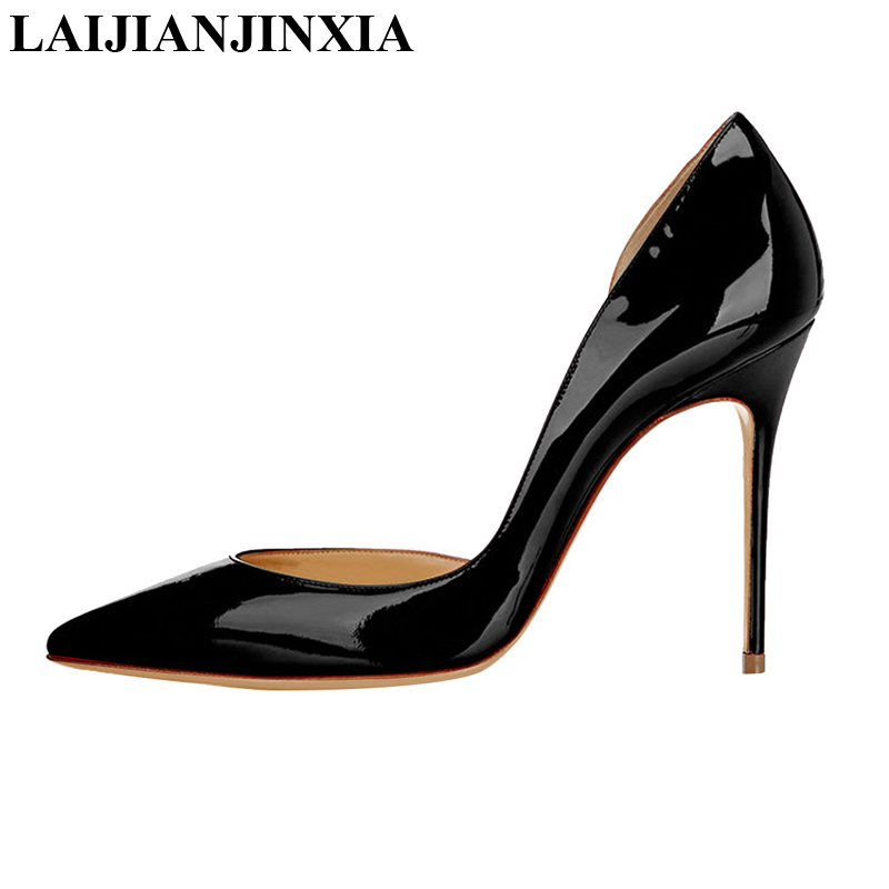 color color Laijianjinxia De Femmes 1 Pompes color Chaussures Sexy 3 Femme En 6 2 Talons Cuir color Nouvelle Marque Color Pu color 7 Mariée 13 color color 11 color 12 8 color Hauts color color color 5 10 9 4 rSw7AxqrZ