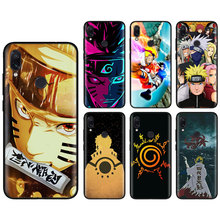 Naruto Kakashi Silicone soft Cases for Xiaomi