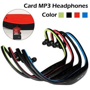 Portable Sport MP3 Player Port