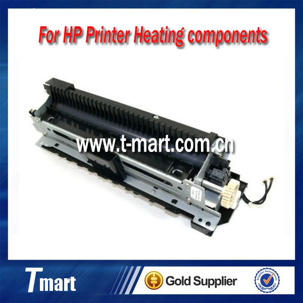 100% working printer heating components for HP P3005 P3005DN RM1-3741 RM1-3740 printer fuser assembly with fully tested