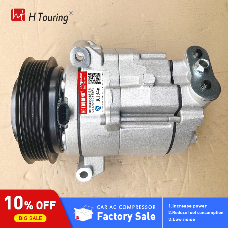 AC Compressor For Car Mercedes Benz Viano 2003 2009