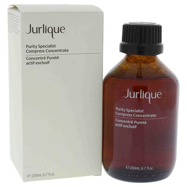 Jurlique U-SC-4759 6.7 oz Purity Specialist Compress Concentrate for Unisex itinerant specialist support for preschool inclusion
