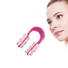 Nasal Clip Nose Shaper UP Clip Lifting Shaping Clipper Bridge Straight