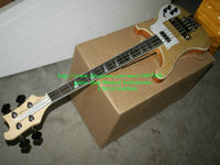 Natural 4003 4 strings Electric Bass New Arrival Wholesale High Quality HOT