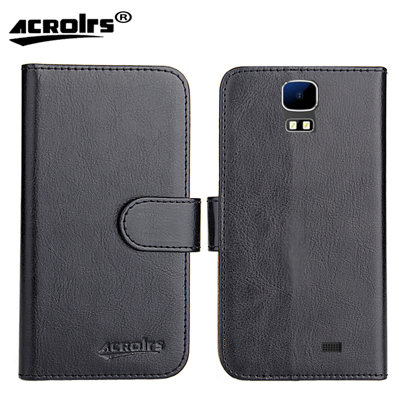 VKworld S3 Case 2017 6 Colors Dedicated Leather Exclusive 100% Special Phone Cover Cases Card Wallet+Tracking