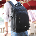 2017Mark Ryden Men's Backpack Business Laptop Backpack for 14-15inches Large Capacity Nylon Rucksack College Student Backpack
