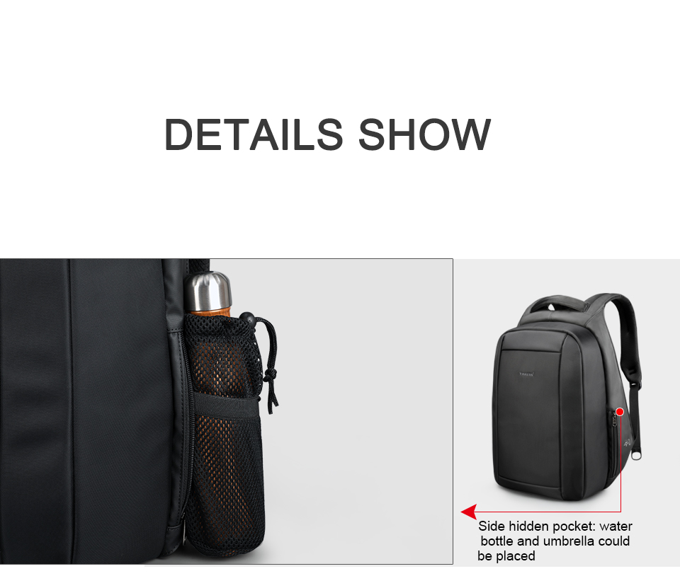17.business backpack for men