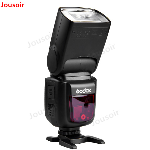 8000 s Flash Speedlite w Bateria Li-ion