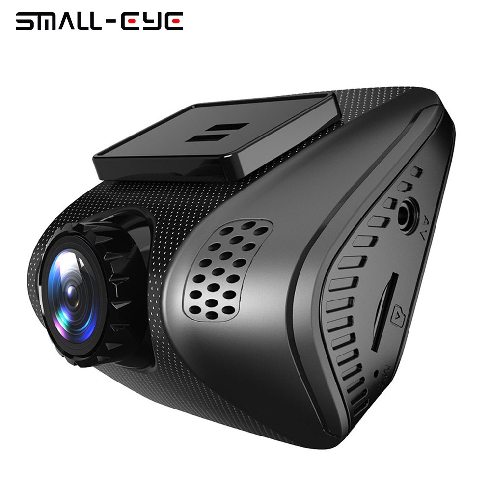 Mini 2.0 Dashcam Full HD 1080 P Voiture DVR Caméra Vidéo Enregistreur 170 Degrés Novatek 96655 avec G-sensor Night Vision Parking Moniteur