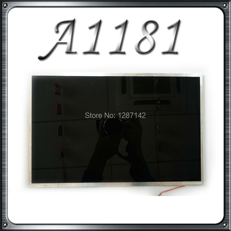 ФОТО Original For Macbook Unibody MC207 MC516 A1181 LCD Display for Macbook Air 13.3 laptop repair parts