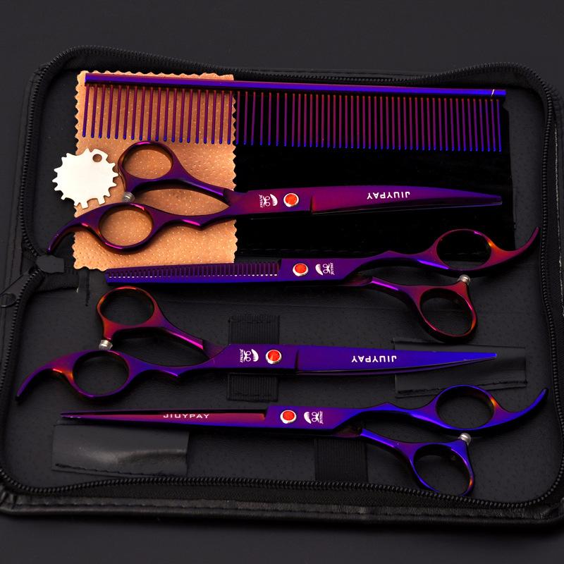 Professional Pet Scissors (3)