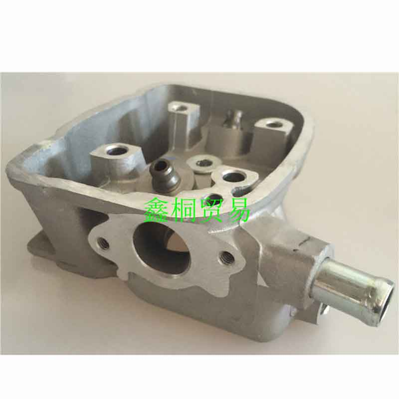 Motorcycle Cylinder Head for Honda LEAD 110 NHX110 2008-2015 Original Genuine PartsMotorcycle Cylinder Head for Honda LEAD 110 NHX110 2008-2015 Original Genuine Parts