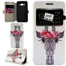 Case For J7 2016 J710 J710F SM-J710H Cover