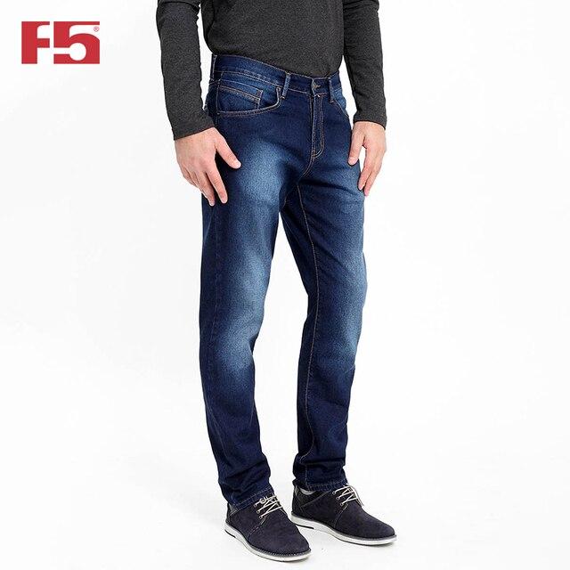 Джинсы мужские F5 285021