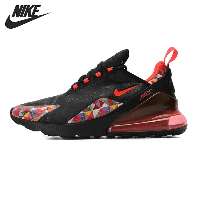 3a428e89 Original New Arrival 2019 NIKE AIR MAX 270 Men S Running Shoes Sneakers