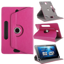 Tablet PU Leather Cover Case 360 Degree Rotating Universal Case For Alcatel Pixi 3 10 10.1