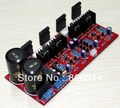 Assembled TT1943 / TT5200 Stero Power amplifier board 100W+100W   --#0508-11