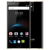 OUKITEL K3 4G Phone 5.5 inch Android 7.0 MTK6750T Octa Core 1.5GHz 4GB 64GB 6080mAh Battery 4 Cameras Fingerprint Scanner EU