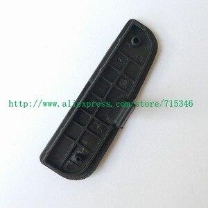 Image 2 - غطاء باب مطاطي جديد USB/HDMI DC داخل/فيديو لجزء إصلاح الكاميرا الرقمية Canon EOS 60D