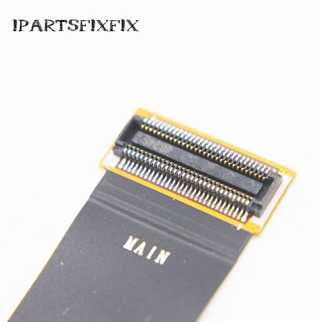 Câble plat câble plat ruban pour Samsung E390 câble flexible