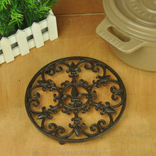Pot Holder for Cast Iron Tea Teapot Tetsubin Kettle Accessory Tools Heat Insulation Pad Dining Table Tool Trivet