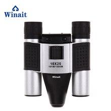 WINAIT binocular digital camera  objective lens binoculars combind with digital camera  telescope camera DT-08 free shipping