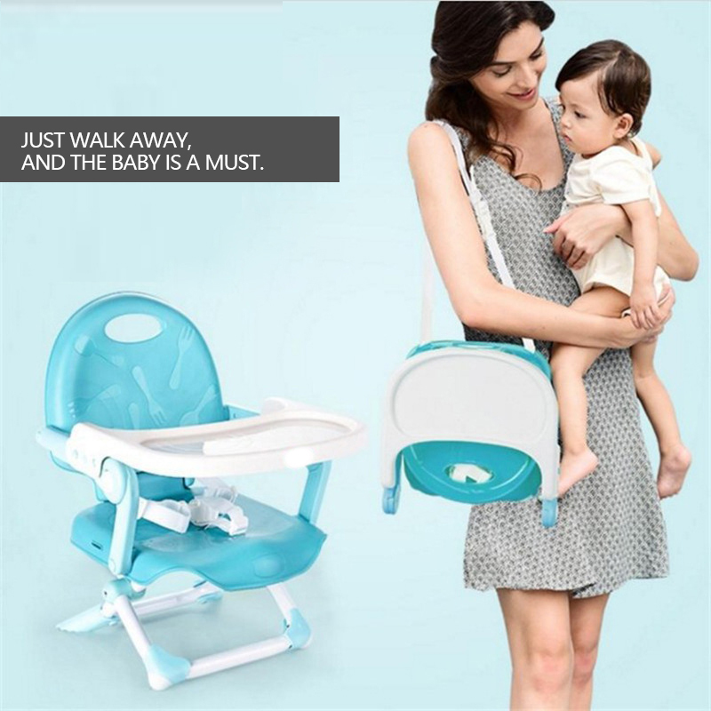 child dining chair baby chair feeding portable highchair high chair fold portable folding booster brand plastic adjustable baby portable baby high chair booster seat kid infant baby dining lunch feeding chair plastic chair folding seggiolone portatile baby
