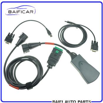 Baificar oryginalny samochodów skaner diagnostyczny Lexia-3 PP2000 OBD PSA XS EVOL 9780 z5 dla Citroen Peugeot wspierać nowe Diagbox 7 83 tanie i dobre opinie 9780 Z5 V7 83 Silnik analyzer