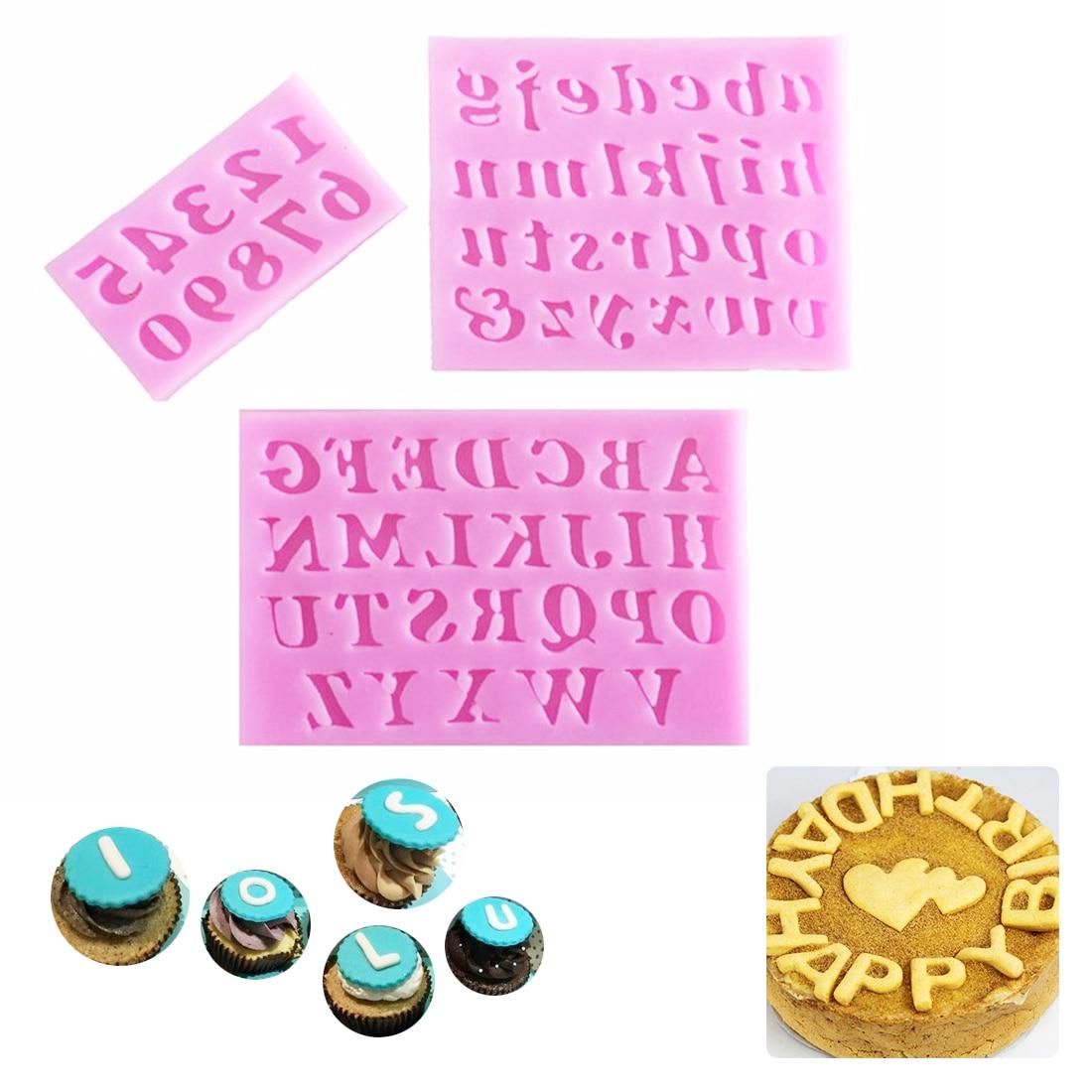 Cake Decorating Tools 3PCS/Set...