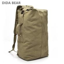 Mens Bag - Travel Backpack