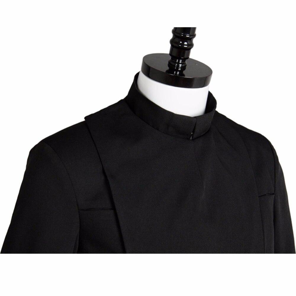 Estrela cosplay traje o oficial imperial uniforme
