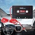 1 шт. 3 5 мм авто AUX аудио лента Кассетный адаптер конвертер для автомобиля CD плеер MP3 высокое качество автомобильные аксессуары