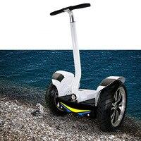 19 дюймов 72 В батареи Fat Tire встать руль самостоятельно баланс скутер, personal transporter giroskuter