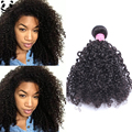 7A Mink Brazilian Kinky Curly Virgin Hair 3B 3C Kinky Curly Hair Brazilian Hair Weave Bundles Rosa Hair Products Aliexpress UK