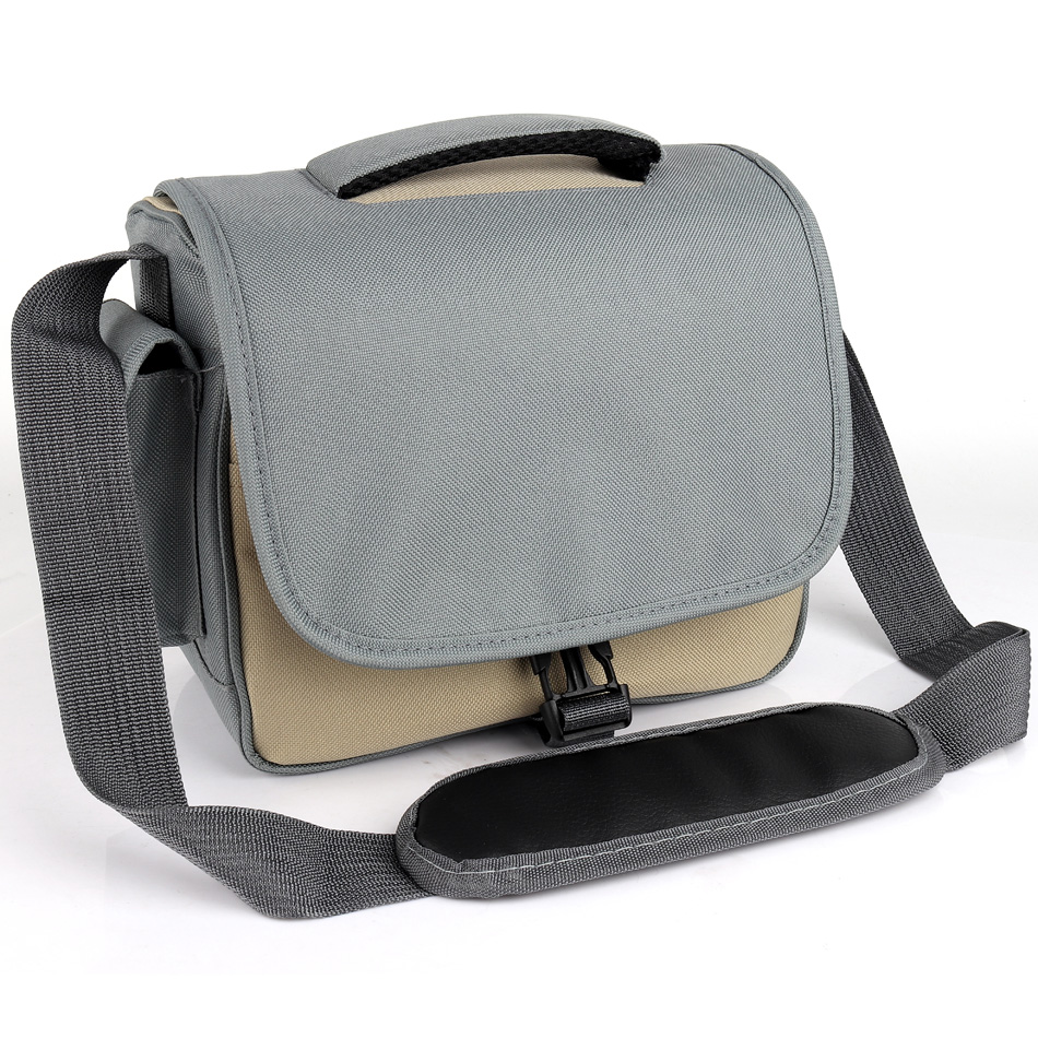 DSLR Camera Bag Case For PENTAX K-5II K3III K3II Q10 KP K-1 K-3 K-5 K-7 II K-30 K-50 K-70 K-500 K-r K-m K-x Shoulder Bag