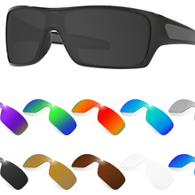 1688004fad Glintbay Performance Polarized Replacement Lenses for Oakley Turbine Rotor  Sunglass - Multiple Colors(China)