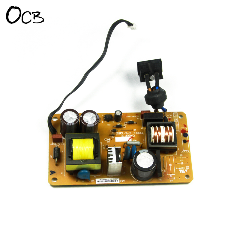 Original Power Board For Epson Stylus Photo L1800 Printer Power Supply (CA86PSE MODEL EPS-135E) máy xay sinh tố của đức