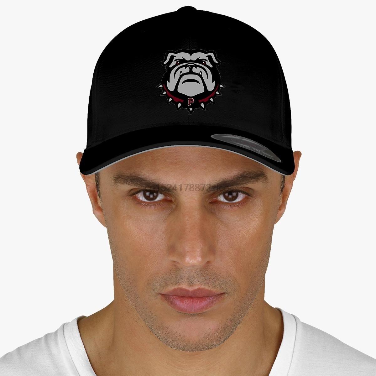 Fashion Classics Sport Hut Bulldog Logo Unisex Verstellbare Kappe 100% Garantie