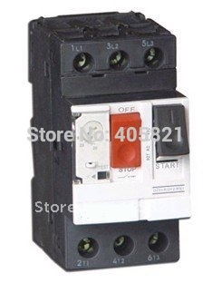 GV2-ME01,GV2-ME02,GV2-ME03,GV2-ME04,GV2-ME05 Motor protection switch0.1-0.16Amps/0.16-0.25Amps/0.25-0.4Amps/0.4-0.63A/0.63-1Amps