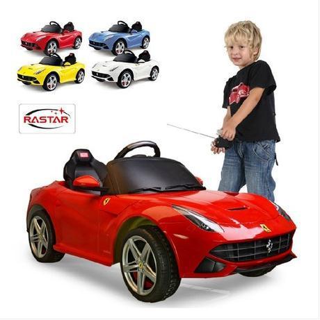 1 4 Kind Elektrische Rit Op Cars F12 Elektrische Auto Voor Kinderen