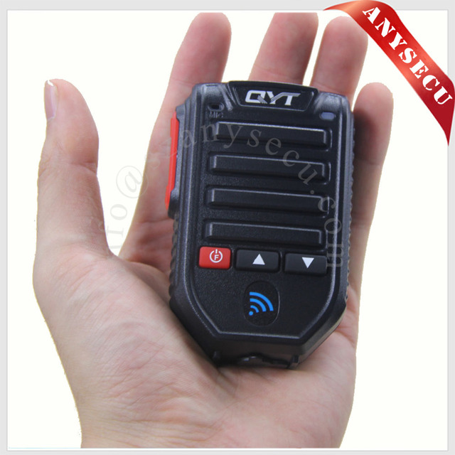Wireless bluetooth microphone BT-89/BT89 10meters For QYT KT-7900D/KT-89000D With New design and High Quality