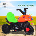 Nove luz beetle crianças motocicleta elétrica bebê triciclo carro bateria música iluminação fabricantes de vendas diretas