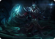 Deathsinger Karthus mouse pad lol pad mouse League laptop mousepad best seller gaming padmouse gamer of Legends keyboard mats