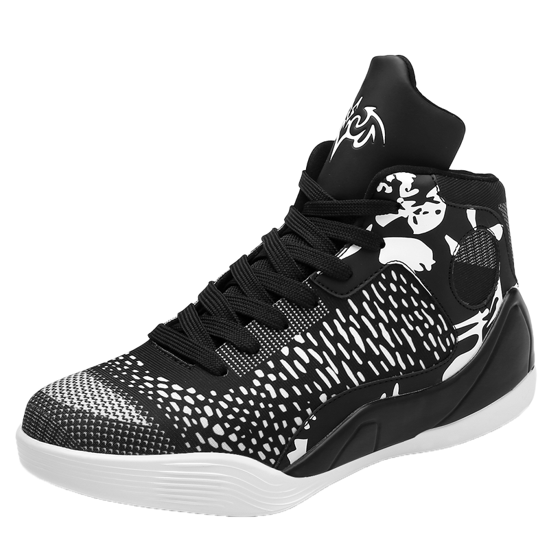 257ce28fcec17b Men s Women s Basketball Shoes Sneaker Breathable outdoor Athletic Sport  Sneakers zaful Jordan tn 11 requin shoes Basket homme-in Basketball Shoes  from ...