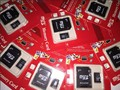 free delivery card micro sd memory card 16 gb 32 gb 64 gb 128gb microsd tf card for cell phone mp3 micro sd class 10