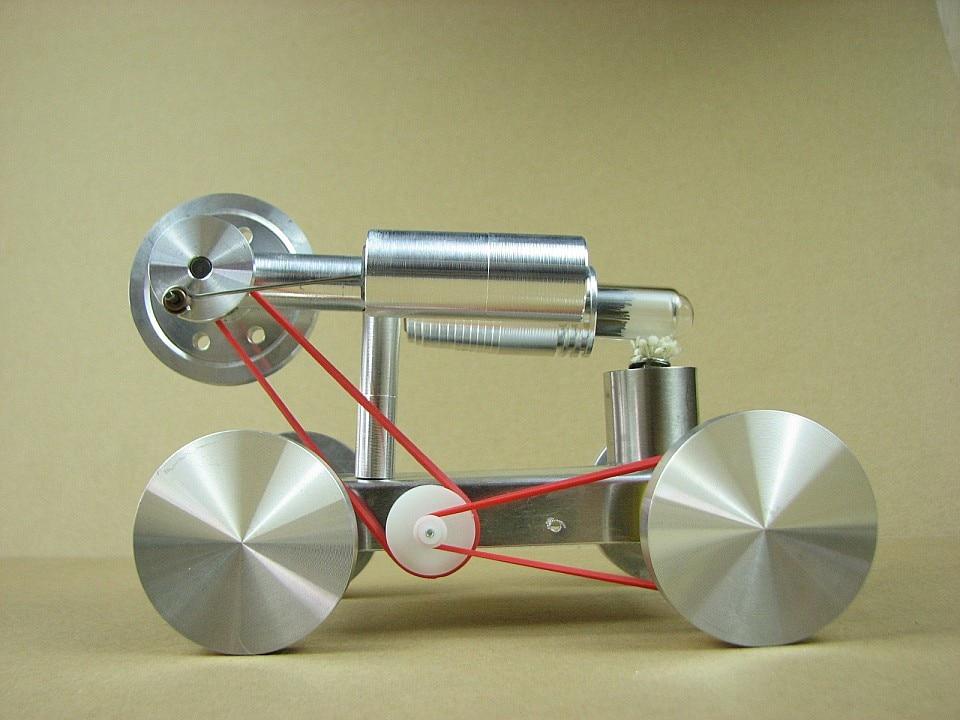 Stirling engine car modle developmental toys multiscale modeling of developmental systems 81