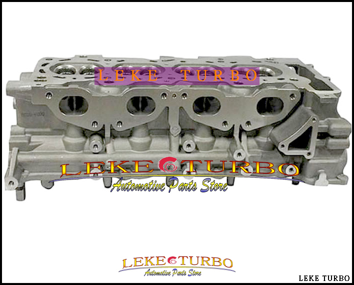 SR20DE SR20-DE Bare Cylinder Head For NISSAN 100 NX 200 SX Almera Tino NX 2000 Primera 1998 2.0L DOHC 16v 11040-53J00 1104053J00 kit thule nissan almera classic n16 hb sd 00 06 06 12