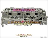 SR20DE SR20 DE Bare Cylinder Head For NISSAN 100 NX 200 SX Almera Tino NX 2000 Primera 1998 2.0L DOHC 16v 11040 53J00 1104053J00