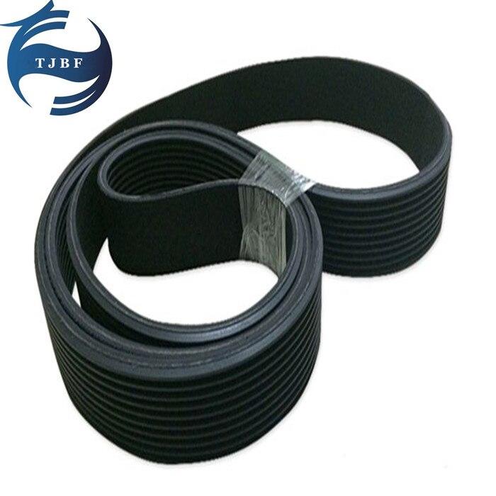 все цены на Rubber Ribbed belt top quality PJ 432  7 rib  x 4 PCE  PJ 457  7 rib  x 4 PCE  PJ 483  7 rib  x 4 PCE  PJ 508  7 rib  x 4 PCE онлайн
