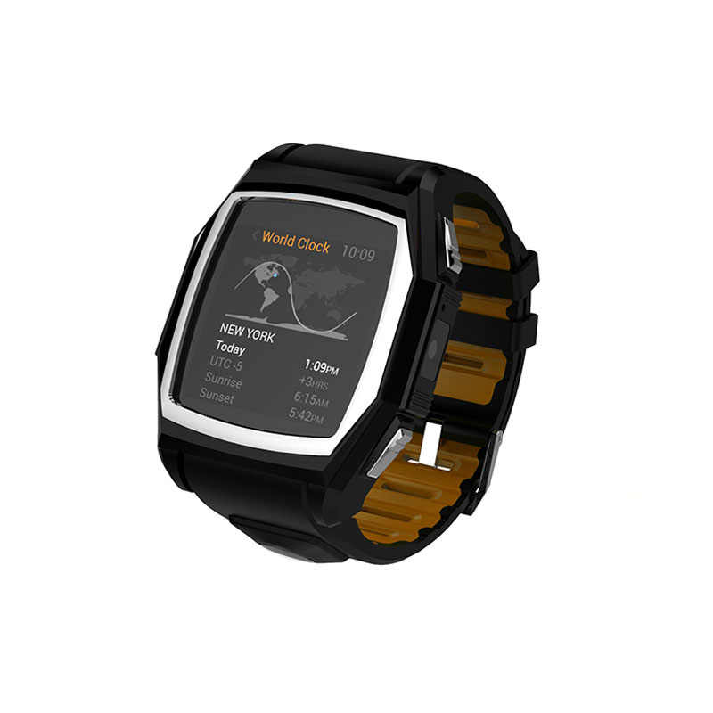 newest smart android smartwatch with simcard nfc sport watch